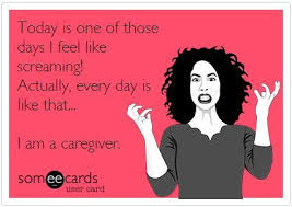 Overwhelmed Memes - monday mojo for caregivers caregiver memes for a good laugh