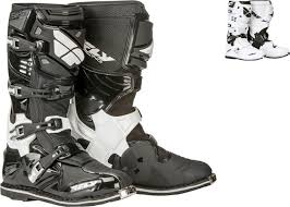 dirt bike motorcycle boots fly 2017 sector dirt bike boots holiday powersports