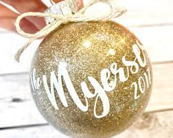 bling ornaments etsy