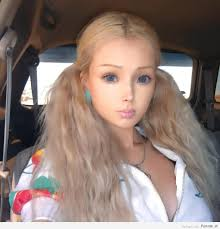 human barbie doll real life human barbie real life barbie doll foto compartilhado
