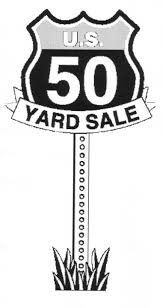 sles of memorial programs a coast to coast yard sale