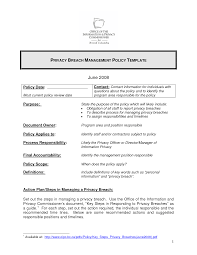 website privacy policy template privacy policy templates examples