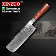 what are japanese knives made of how are all the parts called