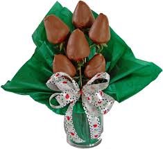 chocolate covered strawberry bouquet a one of a gift albany ny gift baskets chocolate covered