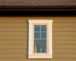 stylish creative exterior window trim ideas best 25 exterior door