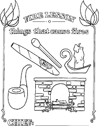 download safety coloring pages ziho coloring