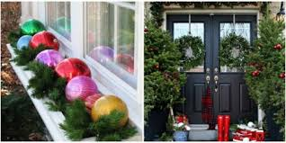 Holiday Home Decor Ideas Christmas Home Ideas 2017 Unique Holiday Decorations House