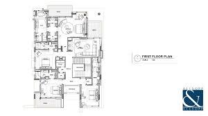 palm jumeirah villas by ellington