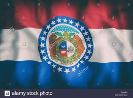 Misouri Flag Missouri Jefferson City Stock Photos U0026 Missouri Jefferson City