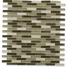 kitchen backsplash samples splashback tile cleveland staunton mini brick 3 in x 6 in x 8 mm