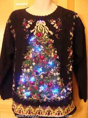 sweaters that light up light up sweaters for sale at my sweater