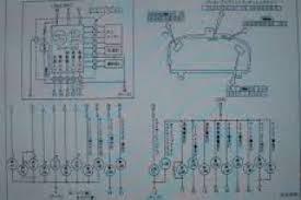 nissan micra headlight wiring diagram wiring diagram