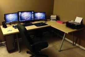 best lap desk for gaming best computer desks tray for glass desk glass computer desks for