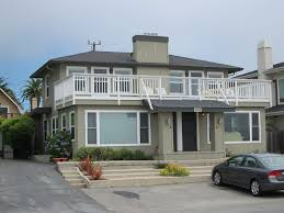 aptos beach house beach house overlooking seacliff state park and