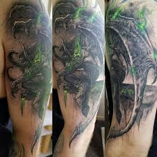 kh tattoos fth