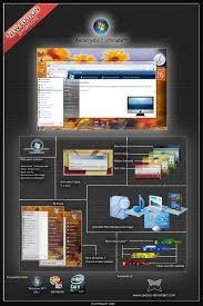 aerocrystal 7 ultimate updated by caeszer on deviantart