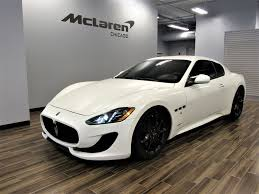 used lexus for sale chicago used maserati granturismo for sale chicago il cargurus