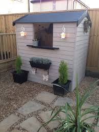 Cool Shed Ideas My Beautiful 50 Second Hand Re Vamped Shed Just A Lick Of Paint
