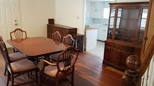 dining room set dining room set for sale furniture paper shop free classifieds