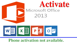 office plus how to activate microsoft office 2013 professional plus phone