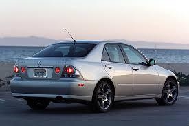 lexus is 2001 2001 lexus is 300 overview cars com