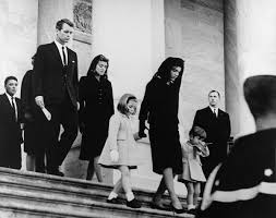 caroline kennedy children state funeral of john f kennedy wikipedia