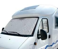 Camper Van Blinds Brunner Cli Mats Insulating Motorhome U0026 Campervan Thermal Cab Blinds