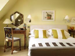 bedroom charming picture of yellow bedroom decoration using
