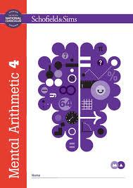 mental arithmetic 4 key stage 2 maths worksheets ks2 maths