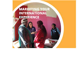 cover letter study abroad marketing your international experience study abroad global