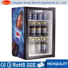 small beer fridge glass door china mini portable glass door beer display fridge china display