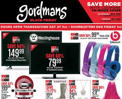 bluetooth speaker black friday deals gordmans black friday deals 2016 u2013 full ad scan leaked