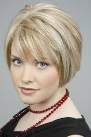 wedge cut for fine hair short layered bob hairstyles for fine hair hair styles