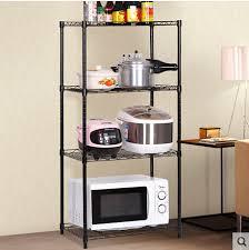 metallregal küche pn regal zu hause küche garage 4 ablage lagerregal einheit regale