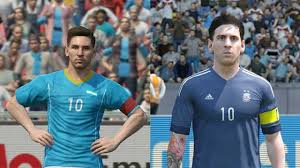 fifa 16 messi tattoo xbox 360 pes 16 or fifa 16 which game is better comparison all video game
