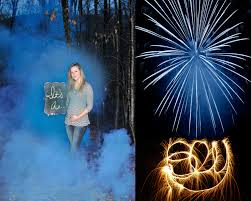 Where Can I Buy Sparklers Fireworks Sparklers And Smoke Bomb Gender Reveal Liam