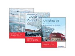 annual reports investor contacts news dormakaba investor relations