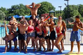 become a lifeguard for the 2018 summer season weatherford tx
