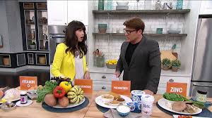 steven and chris home decor 5 foods to keep your immune system strong steven and chris cbc