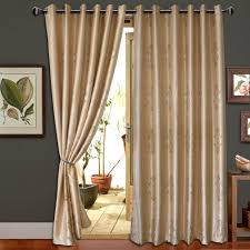 Cream Blackout Curtains Eyelet by Set Of 2 Pieces Essina Eyelet Signature Blackout Curtain 200cm X