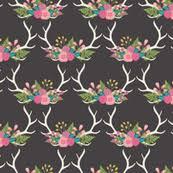 modern floral fabric wallpaper u0026 gift wrap spoonflower