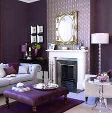 uncategorized cool fancy purple interior design to make elegance