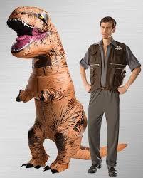 Jurassic Park Halloween Costume Jurassic Costumes Buycostumes