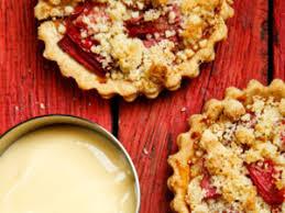 cuisiner la rhubarbe les meilleures recettes de desserts à la rhubarbe