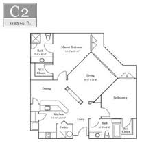 Beautiful Floor Plans 55 U0026 Over Communities Parc At Duluth Duluth Johns Creek Ga