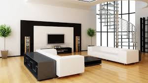 hd wallpaper interior design style minimalism background