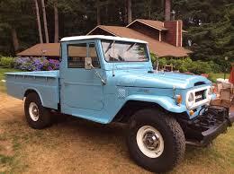 toyota land rover 1970 fab wheels digest f w d toyota j40 land cruiser 1960 84