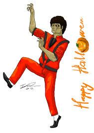halloween animations clip arts clip art michael jackson clip art