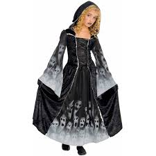 party city halloween costumes for pregnant women forgotten souls dress child halloween costume walmart com
