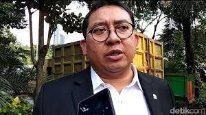 Puisi Sukmawati Fadli Zon Minta Puisi Sukmawati Dikoreksi Agar Tak Buat Gaduh